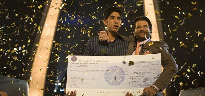La participación de Jamal en '¿Quién quiere ser millonario?' conforma la trama de la palícula