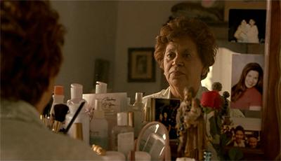 Doña Carmen, una mujer fuerte, dura e intransigente