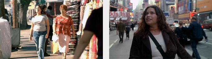 Frente a un futuro por escribir, Ana camina con la cabeza alta como le pidió su madre